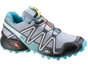 $65 off Women's Salomon Speedcross 3 Trail-Running Shoes