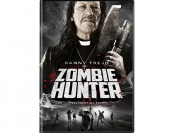 80% off Zombie Hunter (DVD)