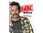 83% off My Name is Earl: Season 1 (DVD)