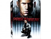 88% off Prison Break - Season One (DVD)