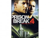 80% off Prison Break - Season Four (DVD)