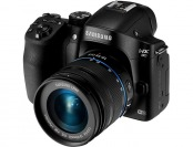 $500 off Samsung NX30 20.3MP WiFi Mirrorless Digital Camera