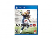 $20 off Madden NFL 15 - PlayStation 4 Video Game