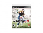 $20 off Madden NFL 15 - PlayStation 3 Video Game