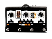$550 off T-Rex SpinDoctor 2 Overdrive Preamp Guitar Pedal