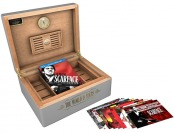 $696 off Scarface Limited Edition Humidor (Blu-ray + Digital)