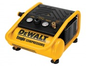 $215 off DeWalt D55140 Portable Electric Trim Air Compressor
