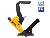 53% off DeWalt 2 in 1 Pneumatic Flooring Tool DWFP12569