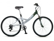 $303 off Schwinn Sierra DSX Adult Comfort Bike