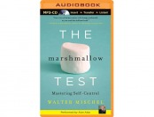 84% off The Marshmallow Test: Mastering Self-Control Audiobook