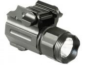 70% off Aim Sports 150 Lumens Tactical Firearm Flashlight