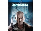 80% off Automata (Blu-ray)