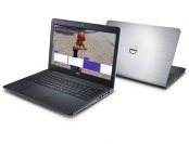 $250 off Dell Inspiron 15 Signature Edition Laptop, i5548-1670SLV