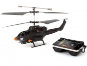 75% off Griffin Helo TC Assault Touch-Controlled Helicopter