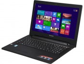 "Free 32GB Flash Drive + $170 off Lenovo G50 15.6"" Laptop"