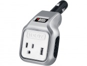 42% off Black & Decker PI100BB 100 Watt Power Inverter