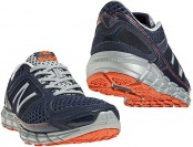 $35 off Men's New Balance M750 Running Sneakers