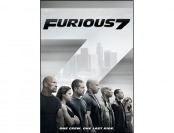 80% off Furious 7 (DVD)