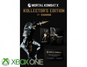 $65 off Mortal Kombat X: Kollector's Edition Xbox One