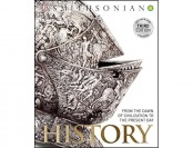 50% off History: From the Dawn of Civilization, Hardcover