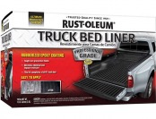 86% off Rust-Oleum Professional Grade Truck Bed Liner Kit