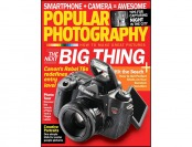 91% off Popular Photography Magazine (1-year automatic renewal)