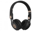 $130 off Beats by Dre Mixr On-Ear Headphones, Black & Rose Gold