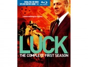 $69 off Luck: Season 1 (Blu-ray) HBO TV Show