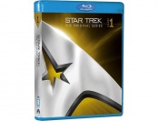 81% off Star Trek: The Original Series - Season 1 (Blu-ray)