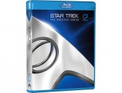 82% off Star Trek: The Original Series - Season 2 (Blu-ray)