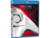 81% off Star Trek: The Original Series - Season 3 (Blu-ray)