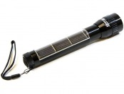 82% off Scout Solar Powered Rechargeable Camping Flashlight