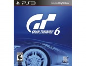 75% off Gran Turismo 6 Playstation 3 Video Game