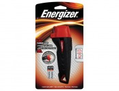 Deal: $8 off Energizer ENRUB22E Rubber LED Flashlight - Red/Black