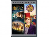 62% off Hugo/Willy Wonka & the Chocolate Factory (DVD)