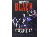 90% off Into the Black: The Inside Story of Metallica, Hardcover