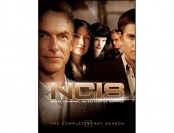 83% off NCIS Naval Criminal Investigative Service: Season 1 DVD