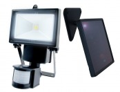 $31 off Nature Power 22260 Solar Motion Sensing Security Light