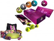Today Only! 25% or MOre Off Select Zumba Fitness DVD Sets