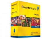 Deal of the Day: 61% off All Rosetta Stone Level 1 Language Kits