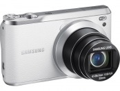 $100 off Samsung WB380 16.3-MP Digital Camera - EC-WB380FBPWIS