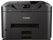 $125 off Canon MAXIFY MB2320 Wireless All-In-One Inkjet Printer