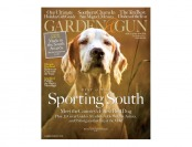 $45 off Garden & Gun Magazine Annual Subscription