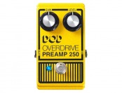 67% off DOD Analog Overdrive Preamp 250 Guitar Effects Pedal