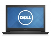 "43% off 15.6"" Dell Inspiron I3541-2001BLK Laptop (4GB, 500GB HDD)"