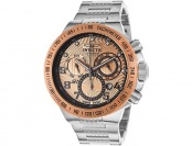 94% off Invicta S1 Rally Swiss Quartz Chronograph Men's Watch
