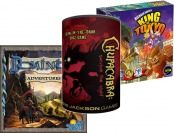 Up to 50% off Top-Rated Strategy Board Games, 44 titles