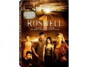 67% off Roswell: The Complete First Season DVD