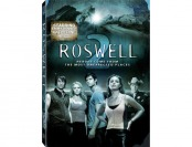 67% off Roswell: The Complete Second Season DVD