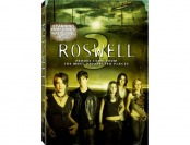 67% off Roswell: The Complete Third Season DVD